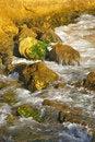 Free Colored Stones. Stock Photos - 5917083
