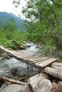 Free Footbridge Stock Photo - 5917430