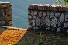 Free Abruzzo Wall Stock Photo - 5910370