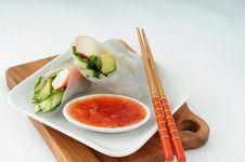 Free Sushi Stock Images - 5910814