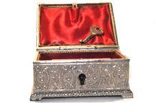 Free Pandoras Box Stock Images - 5910934