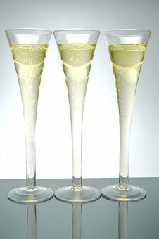 Free Sparkling Wine Stock Photo - 5911900