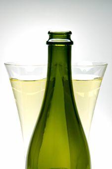 Free Sparkling Wine Stock Photos - 5912093