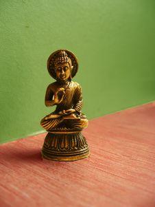 Free Lord Buddha Stock Image - 5913091