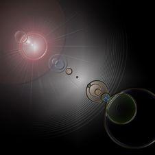 Free Cosmic Desert Stock Photos - 5914583