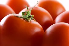 Free Tomato Background Stock Photo - 5915550