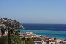 Free La Herradura Bay (from Urb., San Nicolas) ) Spain Stock Images - 5916064