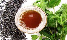 Free Tea Royalty Free Stock Image - 5916576