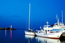 Free Boats Royalty Free Stock Photos - 5916708