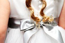 Free Golden Hair Stock Photos - 5916843