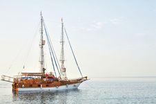 Free Yacht Royalty Free Stock Photos - 5917018