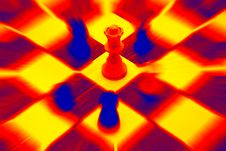 Free Chess Royalty Free Stock Photography - 5918437