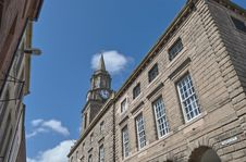 Free Berwick Town Hall Stock Images - 5919014