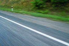 Free Highway Royalty Free Stock Photos - 5919208