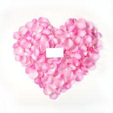 Free Valentine Background Stock Images - 5919274