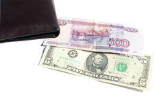 Free Wallet Stock Image - 5919331