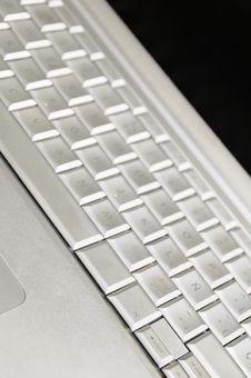 Free Laptop Computer Background Stock Image - 5919631