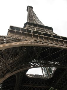 Free Eiffel Tower Stock Images - 5919804