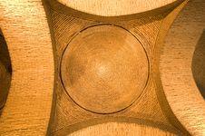 Free Vault Royalty Free Stock Image - 5919806