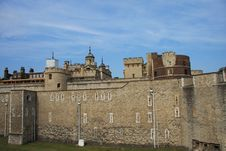 Free Castle Royalty Free Stock Photo - 5919835