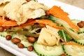 Free Mixed Salad Royalty Free Stock Photo - 5926845
