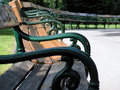 Free Bunch Of Benches Royalty Free Stock Photos - 5928238