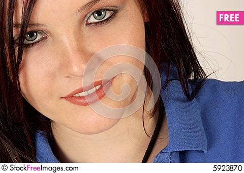 Free Face Stock Photo - 5923870