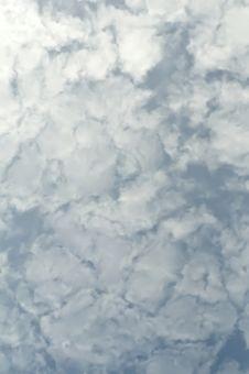 Free Dusty Blue Sky Stock Photography - 5921512