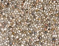 Free Pebble Background2 Royalty Free Stock Photography - 5921707
