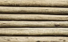 Free Timber Background. Royalty Free Stock Images - 5921709