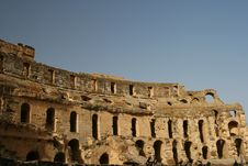 Free Colosseum Royalty Free Stock Photos - 5922178