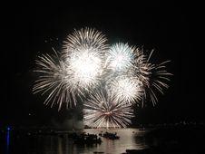 Free Fireworks Stock Photos - 5923103