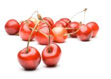 Free Fresh Cherry Stock Photography - 5924072