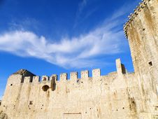 Free Ancient Castle Stock Photography - 5924962