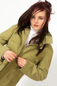 Free Jacket Stock Photo - 5925290