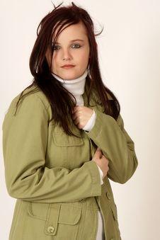 Free Jacket Royalty Free Stock Photo - 5925365