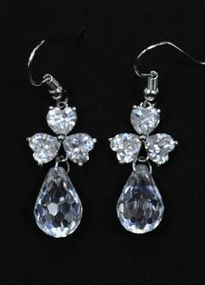Free Earring Stock Photo - 5926550