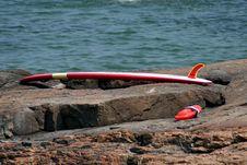 Free Surf Board Stock Photos - 5926563
