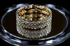 Free Bangle Royalty Free Stock Photography - 5926877