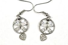 Free Earring Stock Images - 5926954