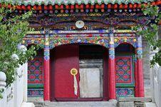 Free Door Stock Photos - 5926983