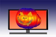 Free Halloween Royalty Free Stock Photos - 5927198