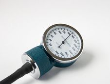 Free Blood Pressure Gauge Stock Images - 5928614