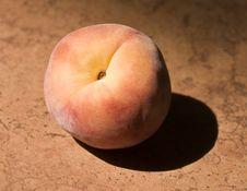 Free Peach Royalty Free Stock Photos - 5928968