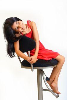 Free Pretty Child Stock Photos - 5929493
