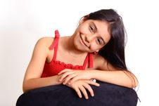 Free Young Girl Royalty Free Stock Images - 5929599