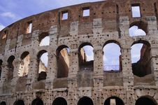 Free Coliseum Rome Italy Royalty Free Stock Photo - 59255465