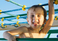 Free Little Boy. Royalty Free Stock Image - 5936496