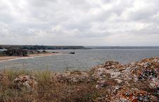 Free Sea Of Azov Stock Image - 5930461