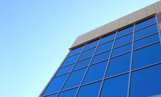 Free Modern Building Stock Photography - 5931042